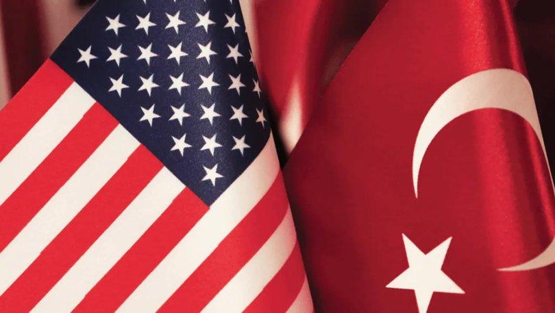 Türkiye-ABD ticari ilişkileri