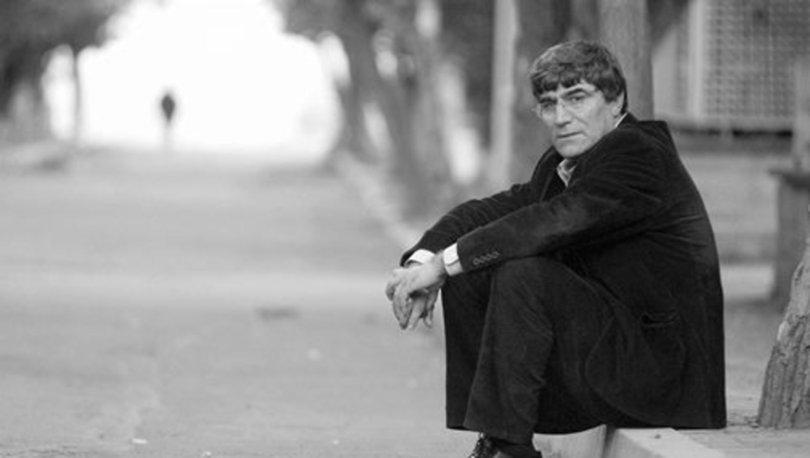 Hrant Dink suikastının 13'üncü yılı