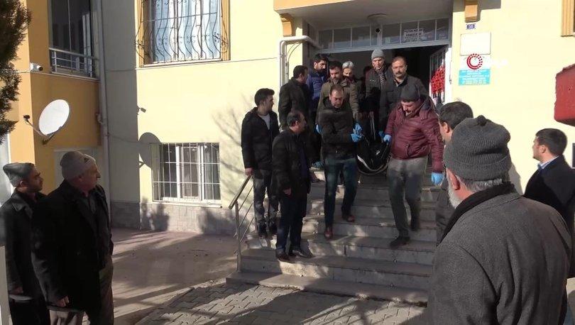 Elazığ'da üvey kardeş dehşeti! Ağabeyini tüfekle öldürdü
