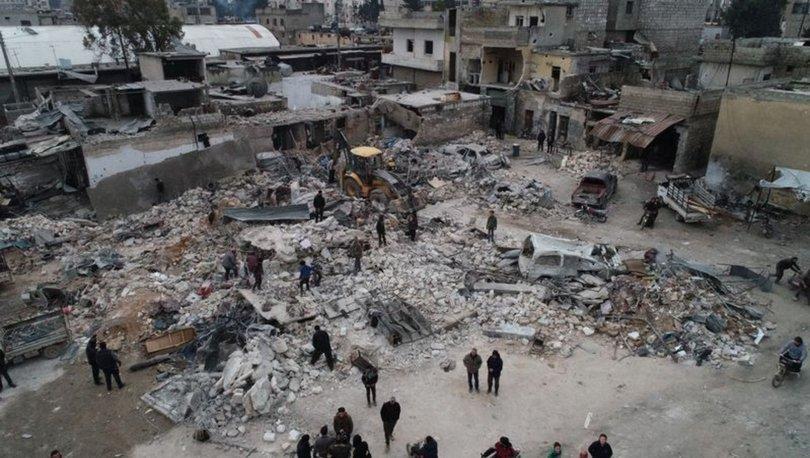 27 bin sivil daha Türkiye sınırında!