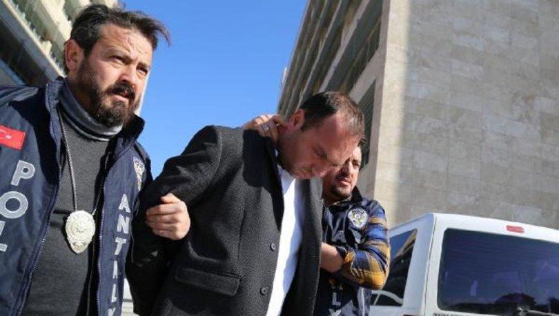 Antalya'da bir genç kız, kendisini polis olarak tanıtan kişi tarafından kaçırılıp darbedildi!