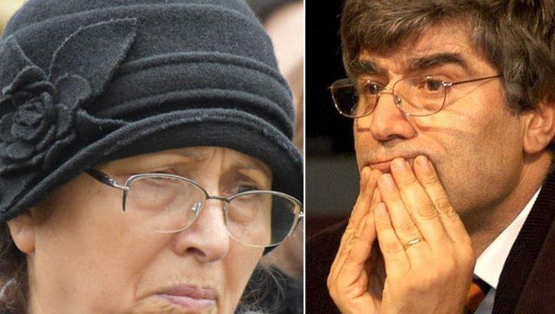 Hrant Dink anma töreni