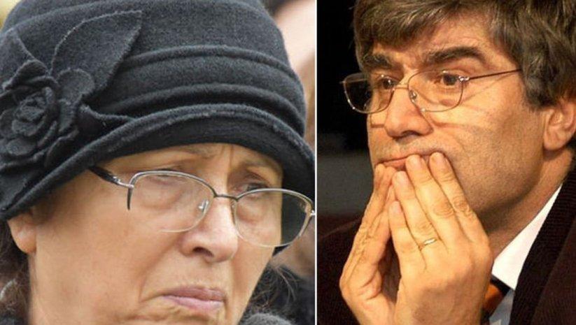 Hrant Dink katledilişinin 13'ncü yılında anıldı