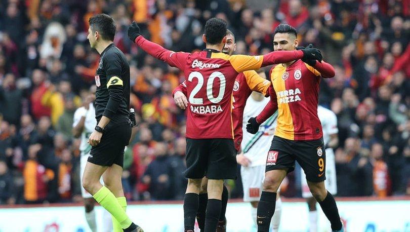 Galatasaray Denizlispor
