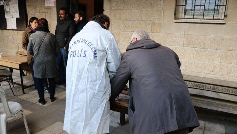Sultanbeyli'de Cemevi'nin camları kırılıp bağış kutusundan para çalındı