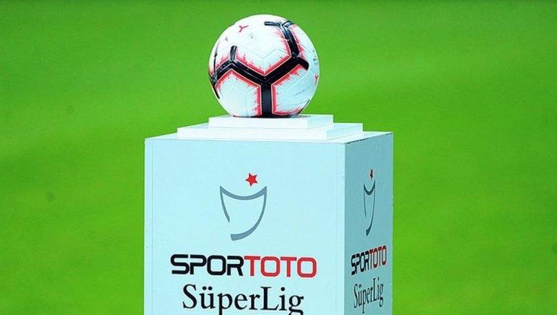 Süper Lig puan durumu 2020! Spor Toto Süper Lig 18. hafta maç sonuçları ve fikstürü