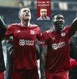 Beşiktaş, lider Sivasspor