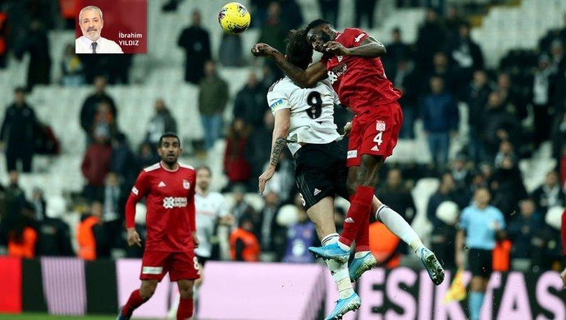 İbrahim Yıldız: Müthiş bir final maçı izledik