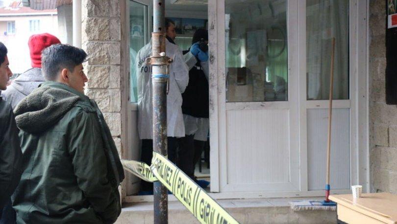 Sultanbeyli'de Cemevi'nin camlarını kırıp bağış kutusundan para çaldılar