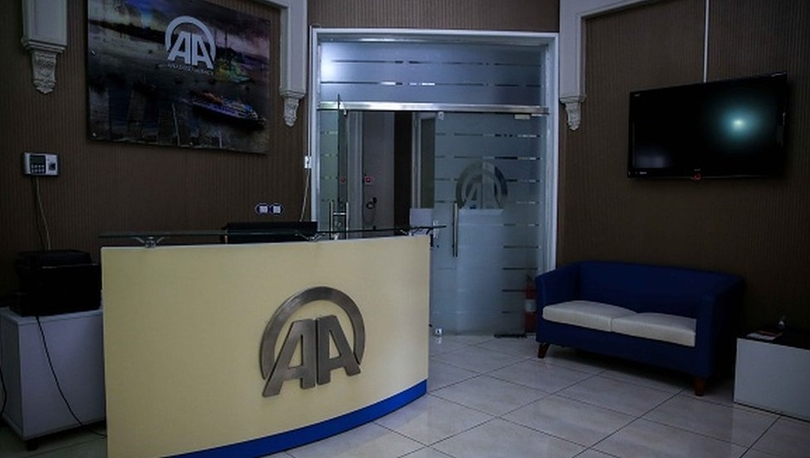 AA: 'Mısır'da gözaltına alınan çalışanlarımızın tamamı serbest bırakıldı'