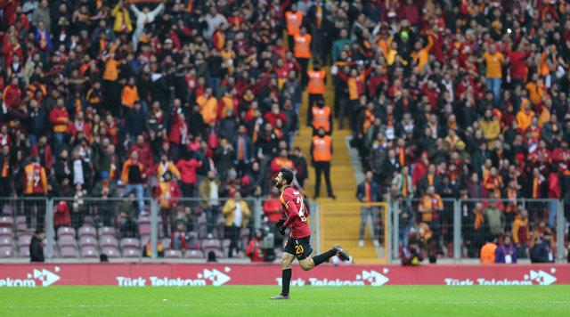 Galatasaray - Denizlispor maçının yazar yorumları