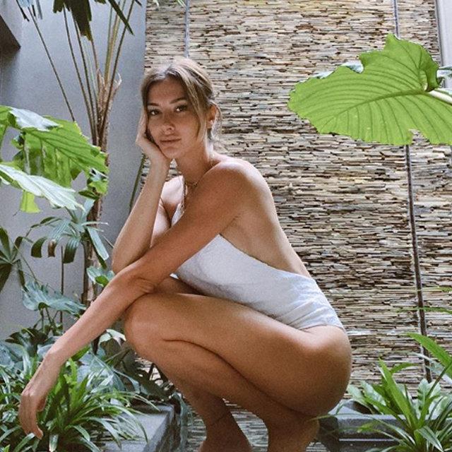 Şeyma Subaşı'dan bikinili poz - Magazin haberleri