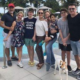Miami kaçamağı...