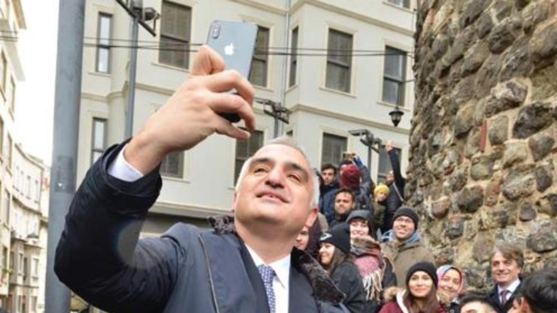 Beyoğlu Kültür Yolu Planı açıklandı