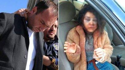 Kan donduran olay! 'Polisim' yalanıyla dehşet!
