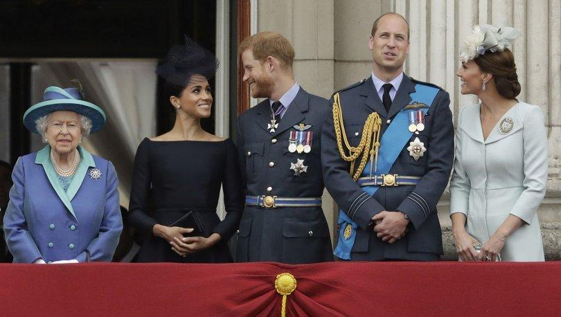 Prens Harry: Kolay alınmış bir karar değildi ama başka seçenek yoktu