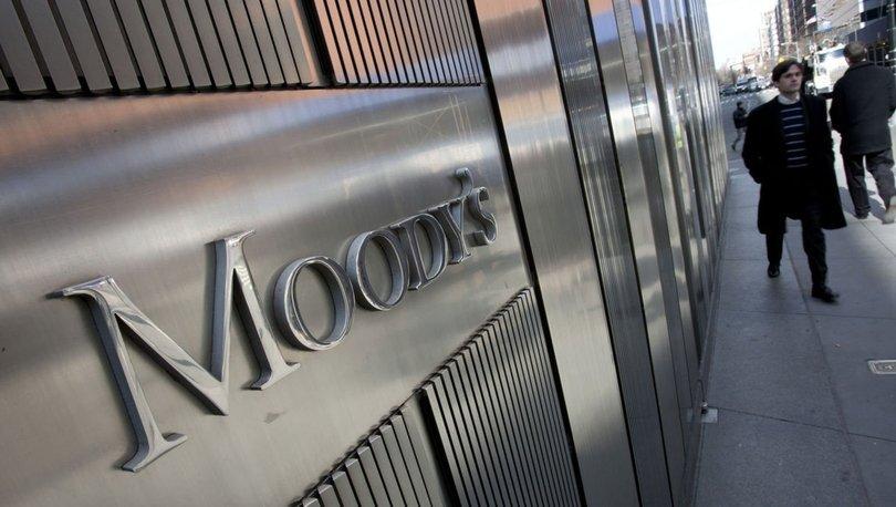 Moody's'ten 'negatif faiz' açıklaması