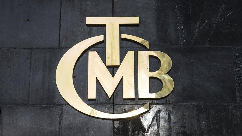 TCMB'nin hissedarlara dağıtacağı kâr payı avans ve ihtiyat akçesi tutarı belli oldu