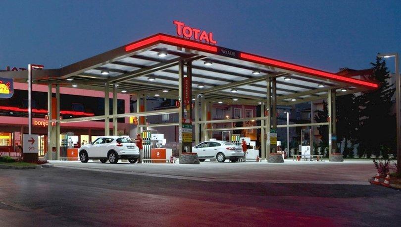 Oyak'tan Total ve M Oil'e 450 milyon dolar