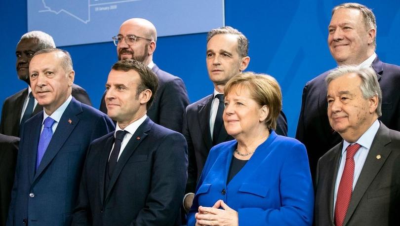 Libya zirvesi - Berlin'de onaylanan 55 maddelik barış planında neler var?