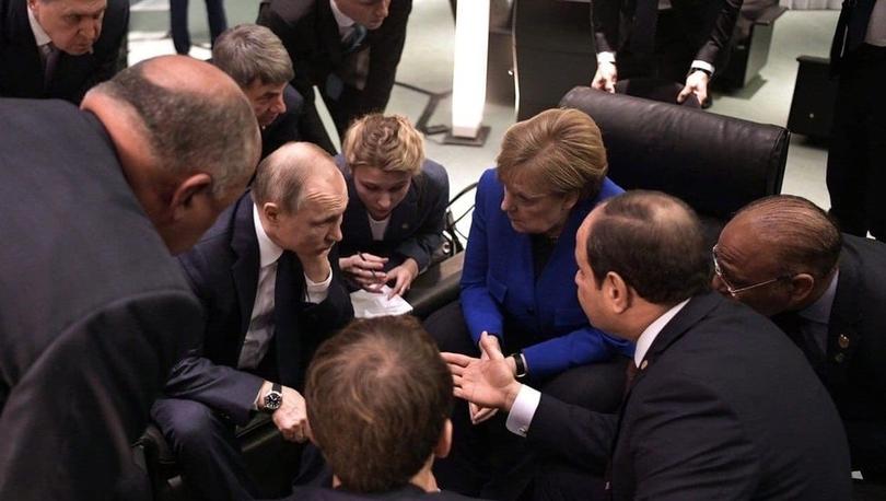 Berlin'deki Libya Zirvesi'nde alınan kararlar ne anlama geliyor?