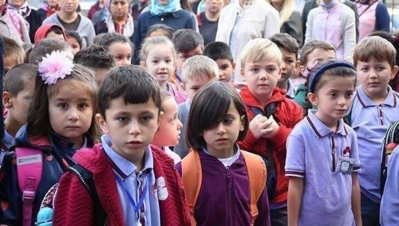 MEB 2019-2020 takvimi: Okullar ne zaman açılacak? 15 Tatil ne zaman bitecek?