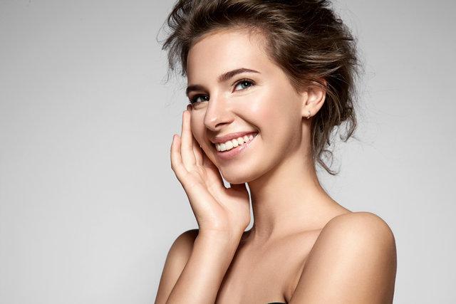 Gülüş estetiğine sahip olmamak öz güven eksikliği yaratabilir