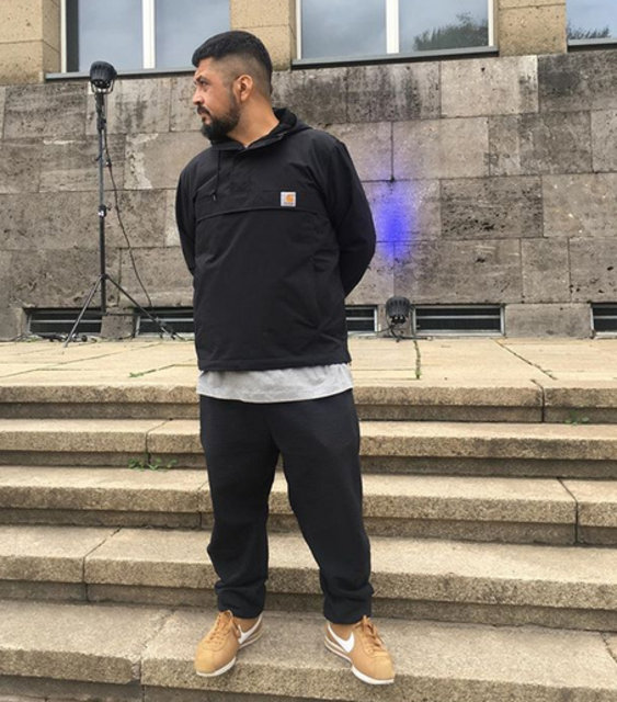 Rapçi Fuat Ergin 63 kilo verdi! Fuat Ergin kimdir? - Magazin haberleri