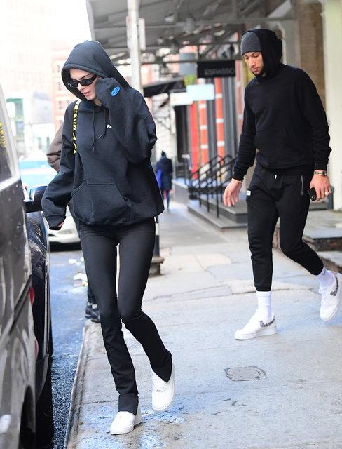 Kendall Jenner ve Ben Simmons yeniden birlikte - Magazin haberleri