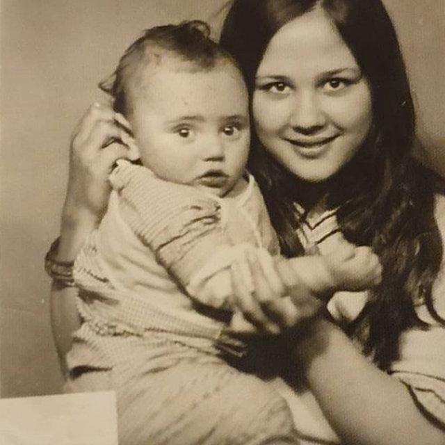 Safiye Soyman: Kızım Ümran, 11 aylıkken... - Magazin haberleri