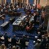 Senatoda Trump'ın yargı süreci hızlı işleyecek