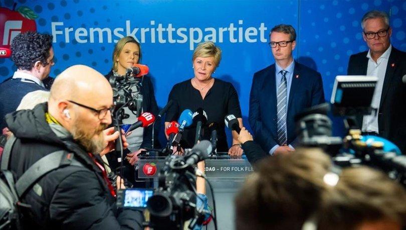 Norveç'te DEAŞ krizi koalisyon hükümetini parçaladı