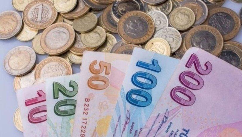 Asgari ücret ne kadar? AGİ ücretleri ne kadar? İşte 2020 Asgari ücret ve AGİ tablosu!