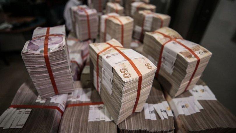 Merkezi yönetim brüt borç stoku