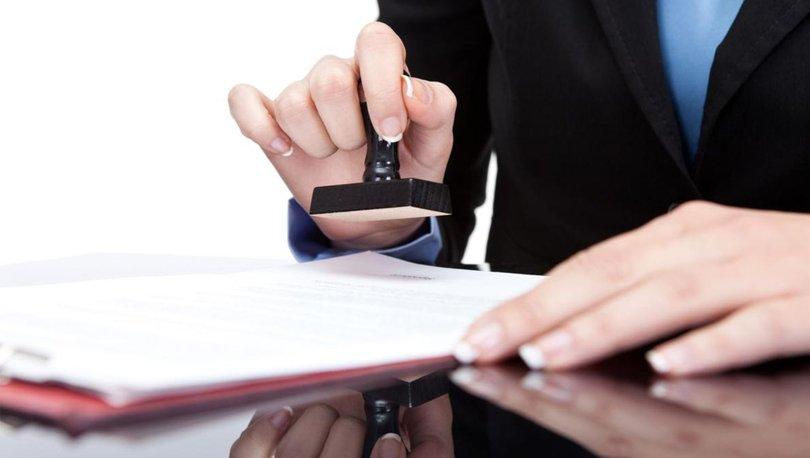 Aralık 2019'da 615 firmaya dahilde işleme izin belgesi verildi