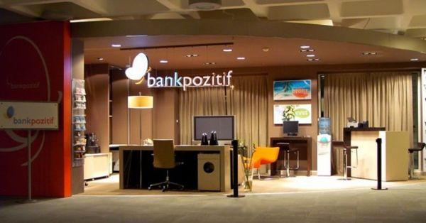 BankPozitif çalışma saatleri 2020