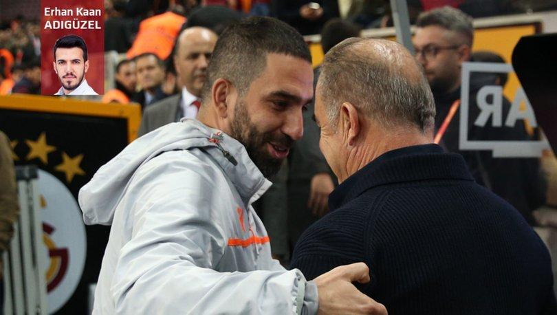 Arda Turan çıkmazı! Son dakika Galatasaray haberleri