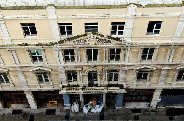 İstanbul'un simge yapısı ihaleye çıkıyor