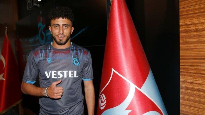 SON DAKİKA! Bilal Başacıkoğlu, Trabzonspor'da