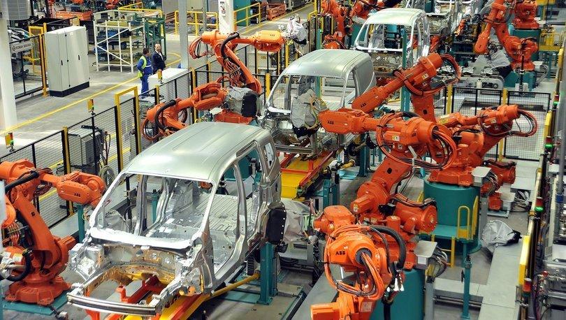 Kocaeli'de üretilen 100 araçtan 89'u ihraç edildi