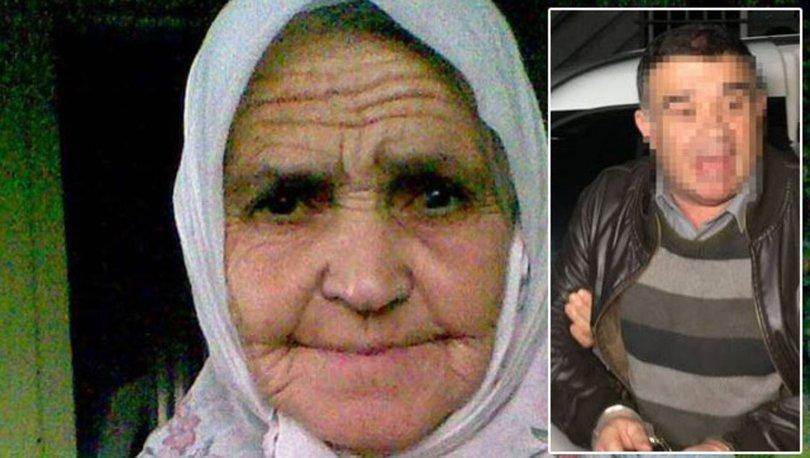 SON DAKİKA YAKARAK ÖLDÜRDÜ! Bursa'da yakalandı! Yakarak öldürmüştü!