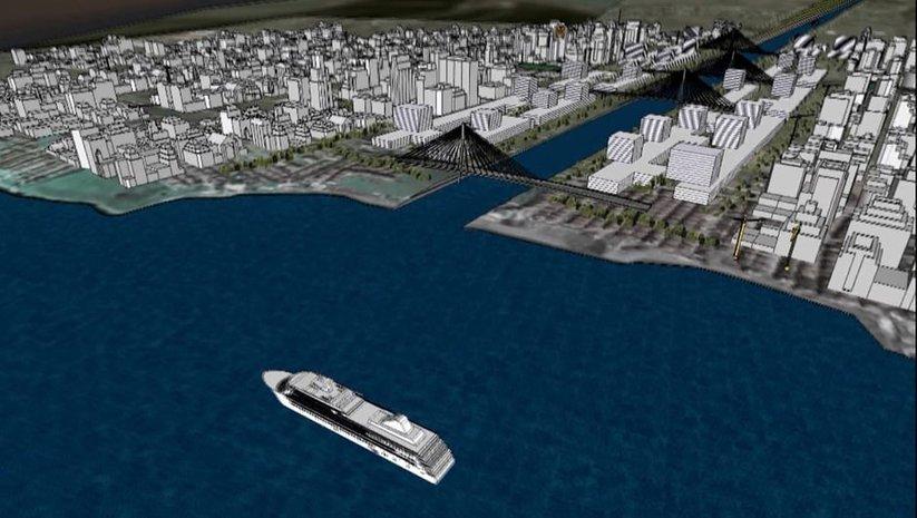 HDP'den Kanal İstanbul ÇED'i için iptal davası