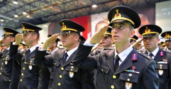Sahil Güvenlik Komutanlığı Muvazzaf sözleşmeli subay alımı