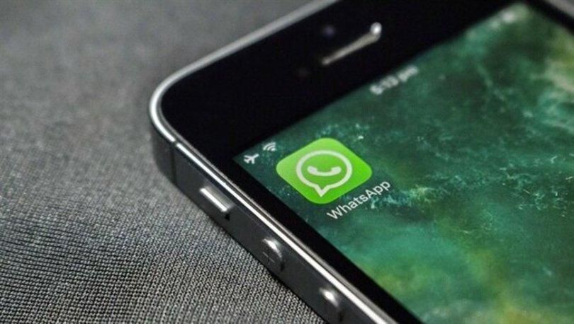 WhatsApp'ta silinen mesajlar nasıl okunur? İşte WhatsApp'ta silinen mesajları görme işlemi