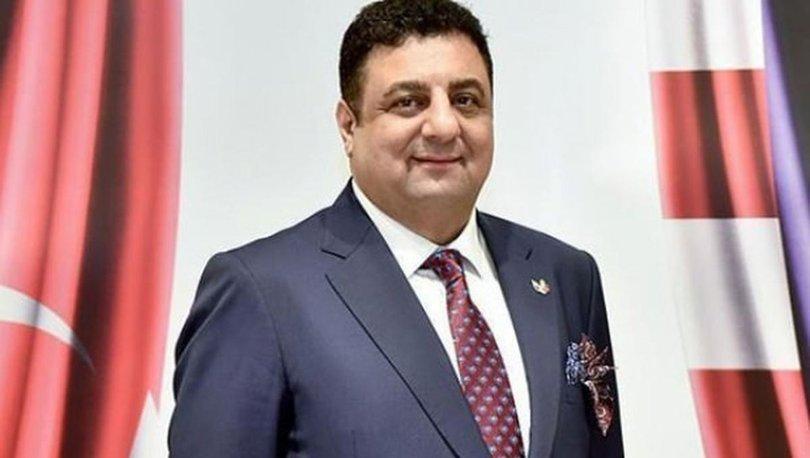 Ali Osman Akat yeniden TABA-AmCham Başkanı seçildi