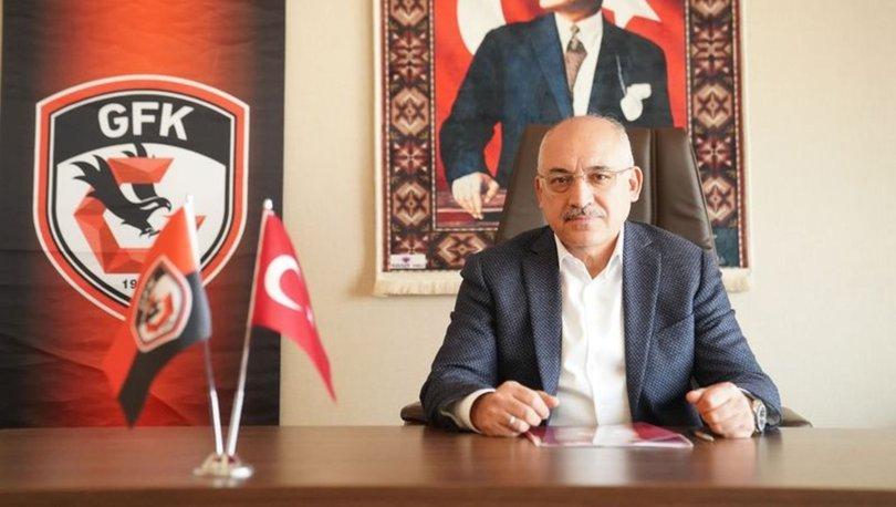Gaziantep FK transferde sona yaklaştı