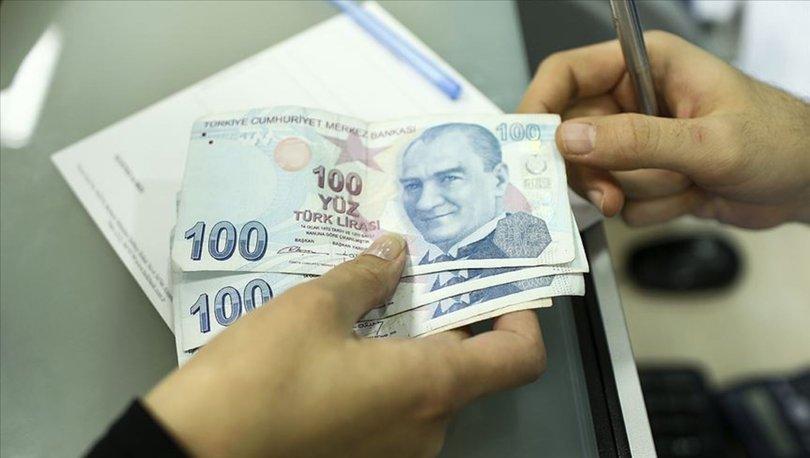 Emeklilerin yeni banka promosyon miktarı
