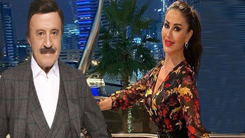 Selami Şahin'den, Eftelya Nur Öktem'e dava