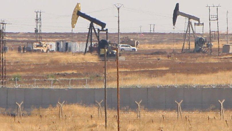 ABD ile Rusya arasında Suriye'de petrol sahaları üzerinden çekişme sürüyor