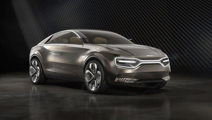 Kia elektrikli otomobillere 25 milyar dolar yatıracak